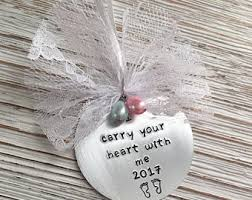 infant loss ornament infant loss ornament memorial baby ornament pregnancy loss