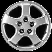 98 dodge ram lug pattern dodge stratus factory wheels at andy s auto sport