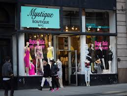 best online boutiques the best and cheapest places to go shopping in sohobroke and chic