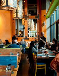 seattle map restaurants cactus restaurants southwestern mexican cuisine seattle