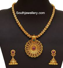 necklace design with price images Weight and price latest jewelry designs jewellery designs jpg