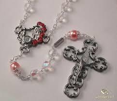 custom rosary oblates of immaculate ghirelli custom rosaries
