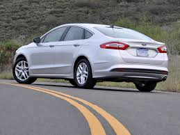 2013 ford fusion overview cargurus