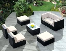Patio Furniture Toronto Clearance by Outdoor Wicker Furniture High End Photo 4high Companies Patio
