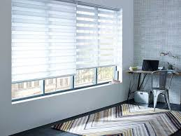 How To Measure Fabric For Roman Blinds Focus On Window Treatments Roller And Roman Blinds Real Homes