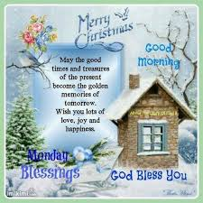 merry monday blessings pictures photos and images for