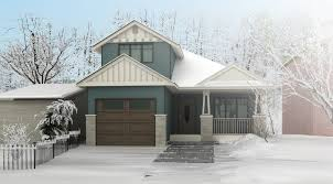 building your new canadian home guidelines for calculating a