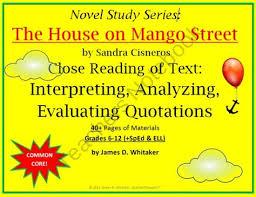 house on mango street theme quotes house on mango street racism quotes