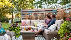patio ideas for a tight budget