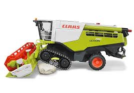 bruder 02119 mietitrice claas lexion 780 terra trac amazon it