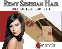 vip hair extensions narcia remy siberian 24