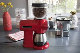Kitchenaid Burr Coffee Grinder Review Cold Brew Coffee 101 The Kitchenthusiast