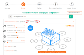 lease guide calculator are solar panels worth it