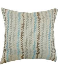 Zig Zag Floor L Check Out These Bargains On Malu Zigzag Floor Pillow Placid