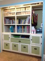 Craft Storage Cabinet Craft Workstation With Storage Imdrewlittle Info