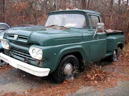Classic Ford Truck Database - the world u0027s best photos of katrencik and truck flickr hive mind