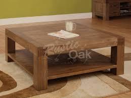 rustic square coffee table furniture rustic square coffee table lovely santana squar on