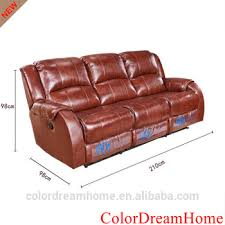 Theater Sofa Recliner Colordreamhome Brand Luxury Vip Home Theater Sofa Reclining Cinema