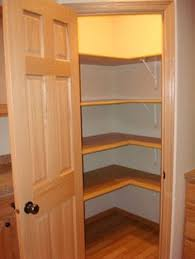 Pantry Corner Cabinet With Pantry Ideas On Pinterest Corner - Kitchen corner pantry cabinet