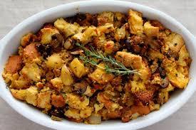 sausage stuffing recipes thanksgiving best sausage stuffing recipe peeinn com