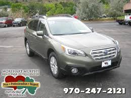 customized subaru outback featured used vehicles in durango morehart murphy subaru