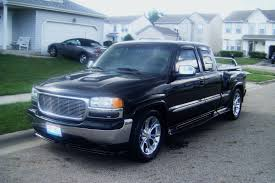 criss719 1999 gmc sierra classic 1500 extended cabg35 coupe 2d