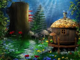 53 entries in fairytale backgrounds group