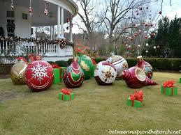 outdoor christmas decorations wholesale large christmas bulbs senalka