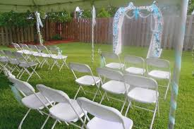 Summer Backyard Wedding Ideas Backyard Backyard October Wedding Backyard Bbq Wedding Reception