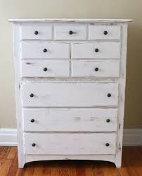 best 25 white distressed dresser ideas only on pinterest with