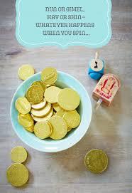 gold coins and dreidels hanukkah card greeting cards hallmark
