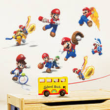 Super Mario Home Decor Super Mario Bros Room Decor Online Super Mario Bros Room Decor