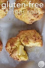 how to make gluten free dinner rolls recipe thanksgiving sides