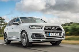 audi rs price in india audi q7 launched in india prices start at rs 72 lakh the