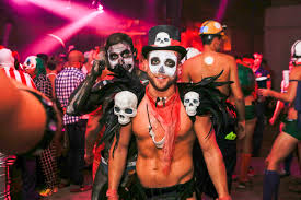halloween new orleans 8 things to know about hno