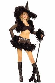 witch costumes women s sultry witch costume costumes