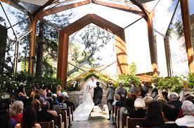 wayfarer chapel wedding wayfarers chapel wedding max mills photography