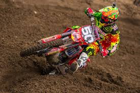 ama pro racing motocross thunder valley lucas oil ama pro motocross championship 2014