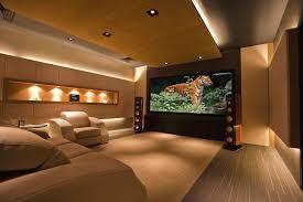 Best Home Theater Design Small Home Theater Interior Design Ideas