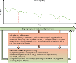 palliative care and management of troublesome symptoms for people