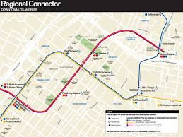 Philly Subway Map by New Starts Federal Money For La Rail Later Night Philly Subways