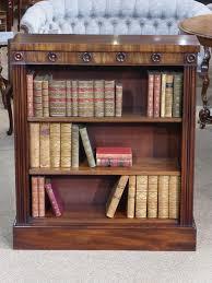 Mahogany Bookcases Uk Small Antique Bookcase Georgian Dwarf Bookcase Mahogany Bookcase