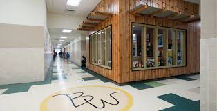Floor Covering Ideas For Hallways Emerging Trends In Commercial Flooring Building Design