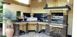 barbecue cuisine d été cuisine d ete couverte barbecue photo cuisine dete couverte pqef