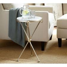Small End Tables Best 25 Pottery Barn End Tables Ideas On Pinterest Nightstands