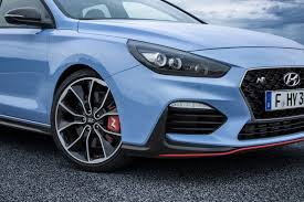 new hyundai i30 n officially revealed with up to 271hp 0 62 in
