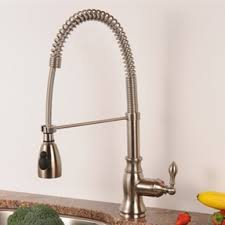 Faucets For Kitchen Sinks Kitchen Faucets Kitchen Sink Faucets Kingston Brass