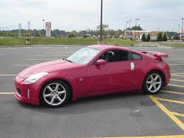 nissan 350z yellow for sale pink nissan 350z nissan pinterest nissan 350z nissan and cars