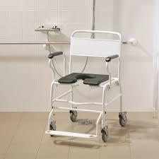 heavy duty commode shower chair handicare international