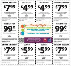 Buffet Coupons For Las Vegas by Free Printable Hometown Buffet Coupon October 2017